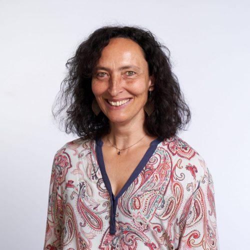 Yessie Meyer